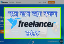 earn money from frellancer.com