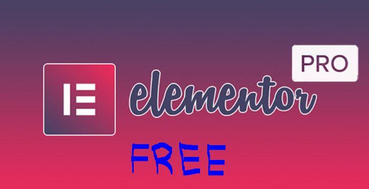 elimentor Pro free download